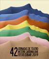 Brochure of 42nd Edition of the Eibar Theater Festival